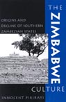 link and cover image for the book The Zimbabwe Culture: Origins and Decline of Southern Zambezian States