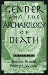 link and cover image for the book Gender and the Archaeology of Death