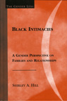 link and cover image for the book Black Intimacies: A Gender Perspective on Families and Relationships