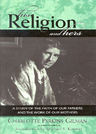 link and cover image for the book His Religion and Hers