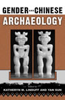 link and cover image for the book Gender and Chinese Archaeology