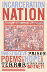 link and cover image for the book Incarceration Nation: Investigative Prison Poems of Hope and Terror