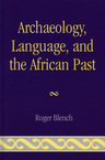 link and cover image for the book Archaeology, Language, and the African Past