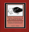 link and cover image for the book Native Americans in the School System: Family, Community, and Academic Achievement