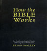link and cover image for the book How the Bible Works: An Anthropological Study of Evangelical Biblicism