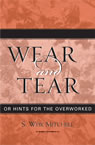 link and cover image for the book Wear and Tear: or Hints for the Overworked