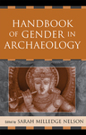 link and cover image for the book Handbook of Gender in Archaeology