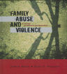 link and cover image for the book Family Abuse and Violence: A Social Problems Perspective