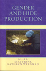 link and cover image for the book Gender and Hide Production