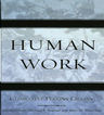 link and cover image for the book Human Work