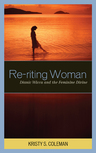 link and cover image for the book Re-riting Woman: Dianic Wicca and the Feminine Divine