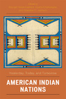 link and cover image for the book American Indian Nations: Yesterday, Today, and Tomorrow