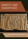 link and cover image for the book Identity and Subsistence: Gender Strategies for Archaeology