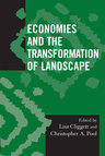 link and cover image for the book Economies and the Transformation of Landscape