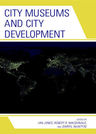 link and cover image for the book City Museums and City Development