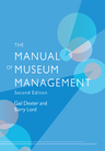 link and cover image for the book The Manual of Museum Management, Second Edition