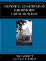 link and cover image for the book Preventive Conservation for Historic House Museums
