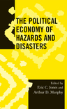 link and cover image for the book The Political Economy of Hazards and Disasters