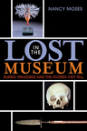 link and cover image for the book Lost in the Museum: Buried Treasures and the Stories They Tell