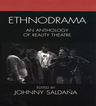 link and cover image for the book Ethnodrama: An Anthology of Reality Theatre