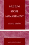 link and cover image for the book Museum Store Management, 2nd Edition