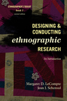 link and cover image for the book Designing and Conducting Ethnographic Research: An Introduction, Second Edition