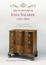 link and cover image for the book The Furniture of John Shearer, 1790-1820: 'A True North Britain' in the Southern Backcountry
