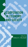 link and cover image for the book Cooperation in Economy and Society