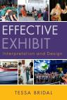 link and cover image for the book Effective Exhibit Interpretation and Design