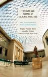 link and cover image for the book The Care and Keeping of Cultural Facilities: A Best Practice Guidebook for Museum Facility Management