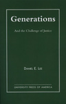 link and cover image for the book Generations: And the Challenge of Justice