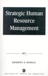 link and cover image for the book Strategic Human Resource Management