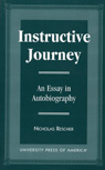 link and cover image for the book Instructive Journey: An Essay in Autobiography