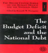 link and cover image for the book The Budget Deficit and the National Debt, Volume I