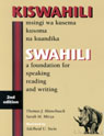 link and cover image for the book SWAHILI: A Foundation for Speaking, Reading, and Writing, 2nd Edition
