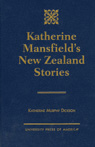 link and cover image for the book Katherine Mansfield's New Zealand Stories