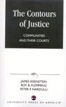 link and cover image for the book The Contours of Justice: Communities and Their Courts