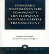 link and cover image for the book Standard Documents for Community Development Venture Capital Transactions