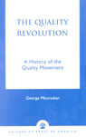 link and cover image for the book The Quality Revolution: A History of the Quality Movement