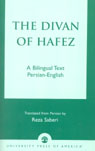 link and cover image for the book The Divan of Hâfez: A Bilingual Text Persian-English
