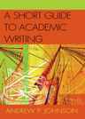 link and cover image for the book A Short Guide to Academic Writing