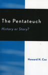 link and cover image for the book The Pentateuch: History or Story?