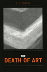 link and cover image for the book The Death of Art
