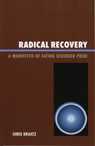 link and cover image for the book Radical Recovery: A Manifesto of Eating Disorder Pride