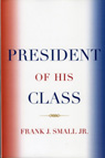 link and cover image for the book President of His Class
