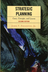 link and cover image for the book Strategic Planning: Cases, Concepts, and Lessons
