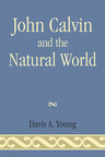 link and cover image for the book John Calvin and the Natural World