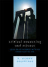 link and cover image for the book Critical Reasoning and Science: Looking at Science with an Investigative Eye