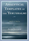 link and cover image for the book Analytical Templates of the Yerushalmi