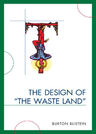 link and cover image for the book The Design of The Waste Land